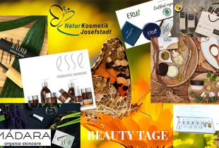 Beauty Aktionstage im April !