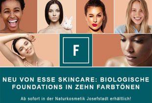 Neue ESSE Foundation in Aktion