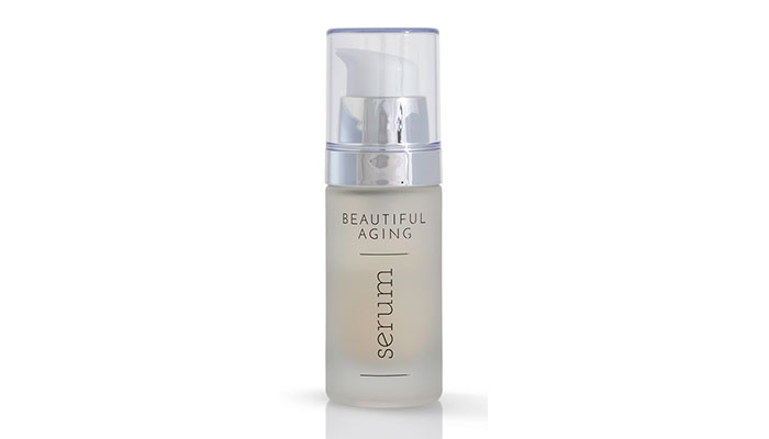 Beautiful Aging Serum, Produkt des Monats November!