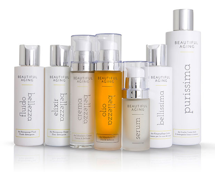 ambient living cosmetics