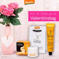 dieNIKOLAI Valentinstags-Set