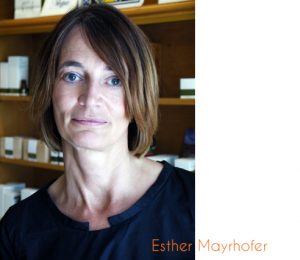 Esther Mayrhofer Naturkosmetik Josefstadt