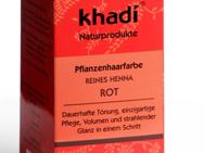 khadi - Naturprodukte aus Indien
