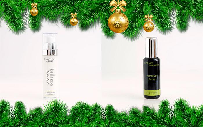 Produkte des Monats Dezember