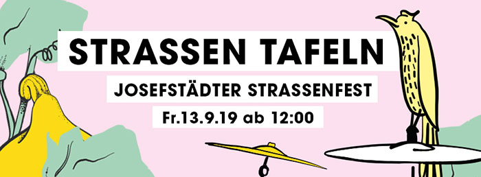 Josefstädter Strassenfest