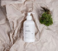 vielö explore organic shampoo